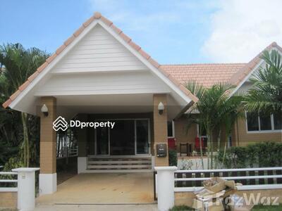 ขาย - ขาย บ้านเดี่ยว 2 ห้องนอน ในโครงการ ดุสิตา เลคไซด์ วิลเลจ 2 U41704