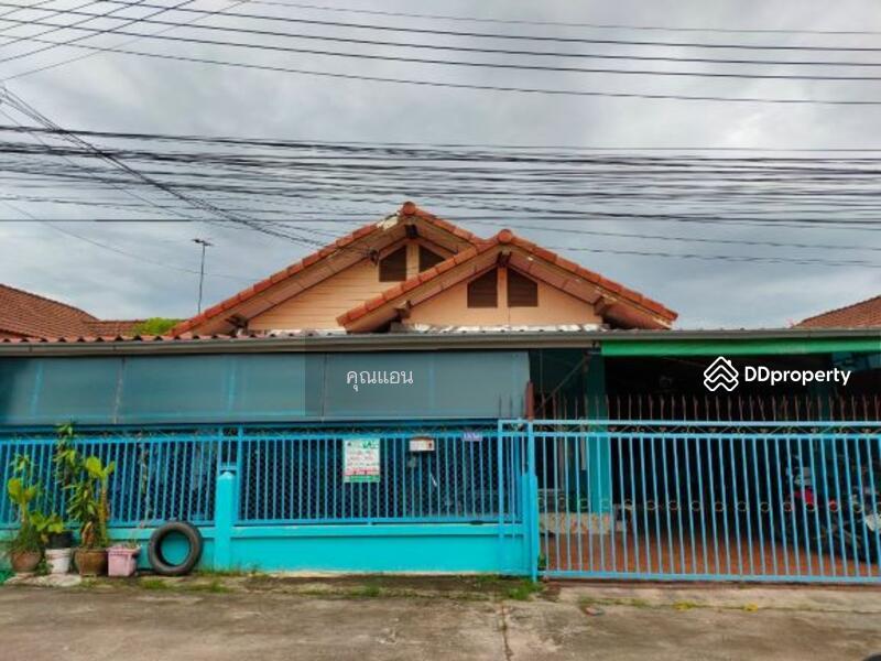 หมู่บ้านนุชนาถ ต.บ่อวิน อ.ศรีราชา จ.ชลบุรี #79697171