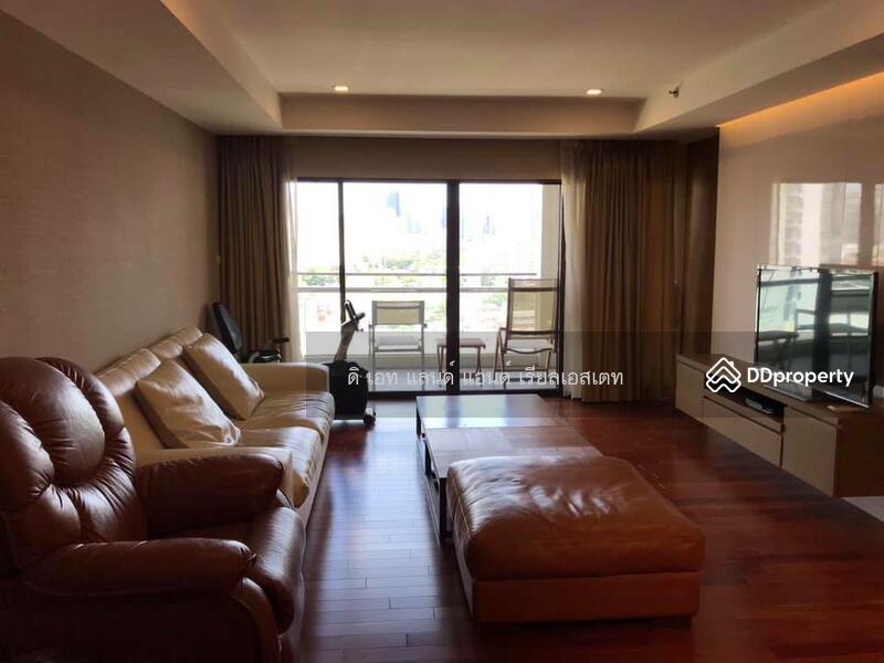 The Natural Place Suite Ngamduphli condominium #79705685