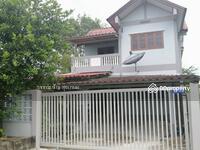 ขาย - ขายบ้านเดี่ยว 50 ตารางวา 3  ใกล้ดอนเมืองสนามบินและรถไฟฟ้า  (นาวางพัฒนา) ปทุมธานี บ้านสถาพใหม่ พร้อมอยู่