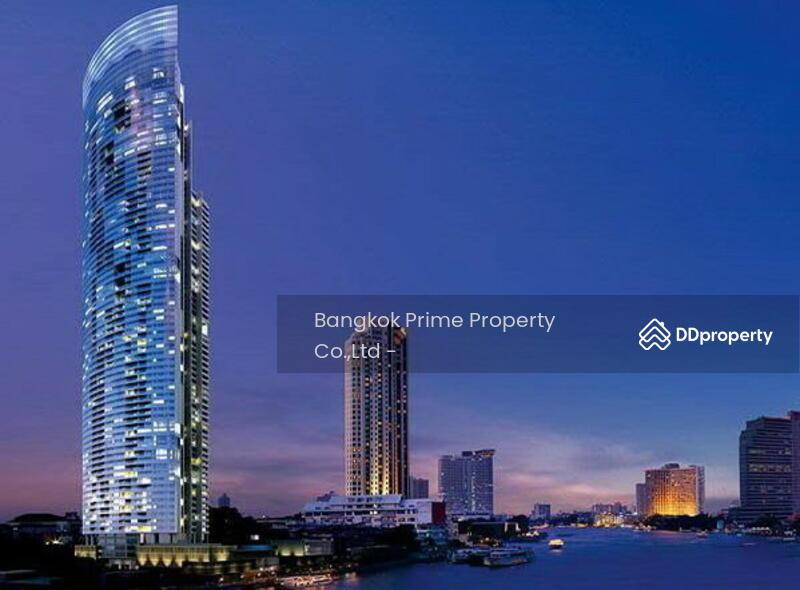 The River Condominium (เดอะ ริเวอร์ คอนโดมิเนียม) #79723495