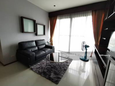 For Sale - The Emporio Place BTS Phromphong 1 bed / 1 bath