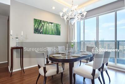 ขาย - 1206-A RENT&SELL ให้เช่าและขาย 4 ห้องนอน แม่น้ำ เรสซิเดนท์ Menam Residences 099-5919653