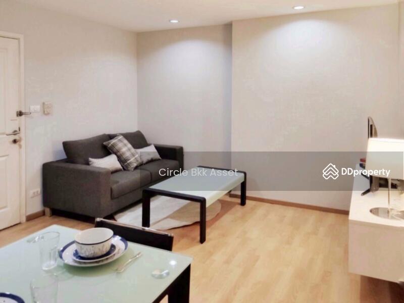 Inspire Place ABAC-Rama IX condominium #79889777
