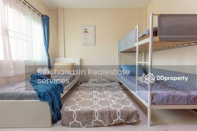 ให้เช่า - ด่วน! ทาวน์เฮ้าส์  ห้วยขวาง ซอยประชาราษฎร์ยำเพ็ญ 15  แยก 7 แบบ 2ห้องนอน 2ห้องน้ำ เนื้อที่26ตรว. เช่า28, 000บาท @LINE:0932181290 คุณ เก๊ะ