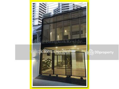 ให้เช่า - 2 Bed Townhouse For Rent in Thong Lo BR8800TH