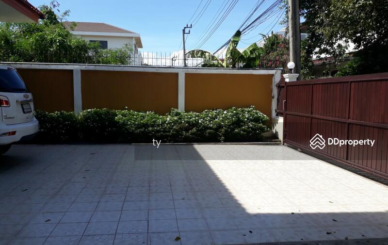 บ้านเดี่ยว หมู่บ้าน Sweet Home ซอย 47 ถนนเฉลิมพระเกียรติ ร.9 #79921979