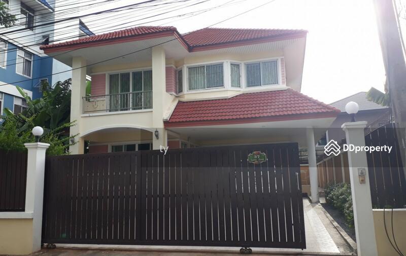 บ้านเดี่ยว หมู่บ้าน Sweet Home ซอย 47 ถนนเฉลิมพระเกียรติ ร.9 #79921981