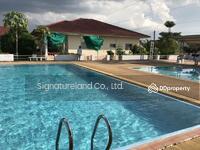 ขาย - ขายบ้านพร้อมกิจการสระว่ายน้ำ