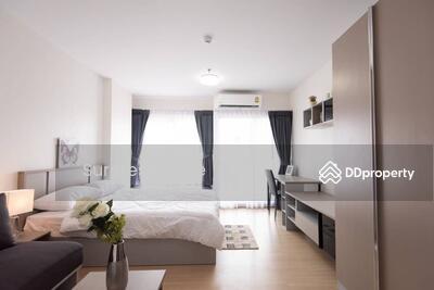 For Sale - 1230-A RENT ให้เช่า 1 ห้องนอน Supalai Veranda Rama 9 099-5919653