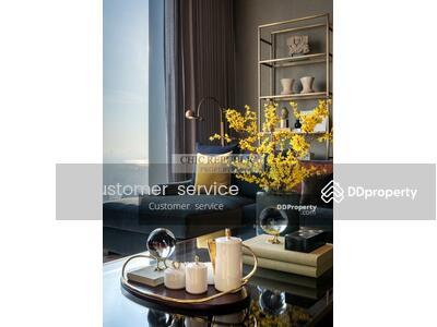 ขาย - CRP-S9-DM-630120 For Sell, Luxury Penthouse at Eight Thonglor Residences, Triplex room with 3 storey 6 bedrooms 9 bathrooms, top floor of the building. Fully furnished, ready to move in.