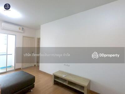 For Sale - ขายคอนโด ศุภาลัย วิสต้า 5 แยกปากเกร็ด 1 ห้องนอน 46. 43 ตร. ม. ชั้น 12 วิวสะพานพระราม 4 ใกล้ BTS สถานีแยกปากเกร็ด