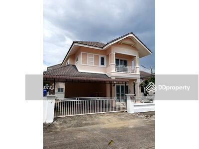 ให้เช่า - ASP0669 ให้เช่าบ้านเดี่ยวสองชั้น บ้านหัวมุม  บ้านหลังใหญ่ พื้นที่ 60 ตารางวา 3 ห้องนอน 3 ห้องน้ำ