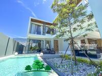 ขาย - Luxury Modern Style Pool Villa REF:OP-0033K