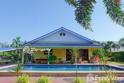 ขาย - ขาย บ้านเดี่ยว 4 ห้องนอน ใน , หัวหิน U154629