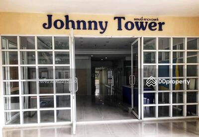 ขาย - ด่วน! Johnny Tower แบบ 1ห้องนอน 1ห้องน้ำ   35. 27ตรม. ชั้น9  ขาย 1. 79 ลบ. @LINE:0962215326 คุณ ไข่เจียว