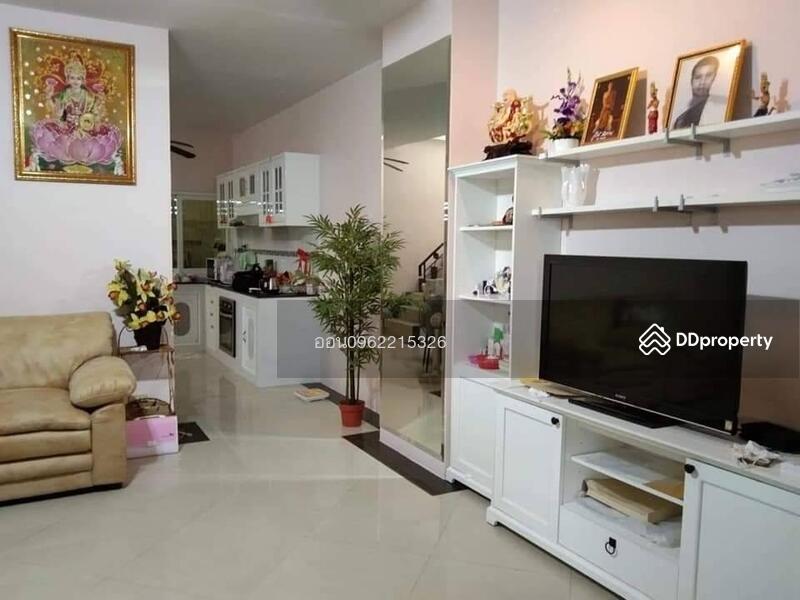 ทาวน์โฮม พัทยาใต้ LK vialla ซอยบงกซ #80057919