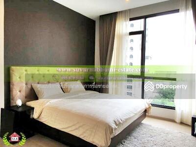 ให้เช่า - คอนโด 4 ห้องนอน เดอะ แคปิตอล เอกมัย-ทองหล่อ (The Capital Ekamai - Thonglor)