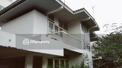 ให้เช่า - 900423T ให้เช่า บ้านเดี่ยว 3 ห้องนอน เอกมัยซอย 6 ว่างให้เช่าเดือนเมษายน 2565