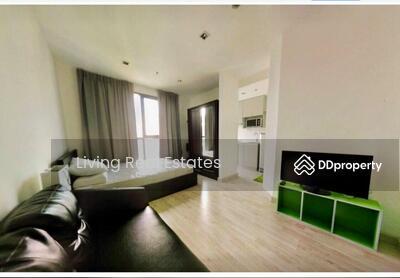 For Rent - X6141063 ให้เช่า คอนโด Ideo Mobi Sathorn (ไอดีโอ โมบิ สาทร) ห้องสตูดิโอ ขนาด 21 ตร. ม. ชั้น 29