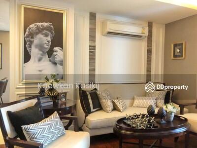 For Sale - The Address 61 Condominium Near BTS Ekamai for Sale 2 Bedrooms