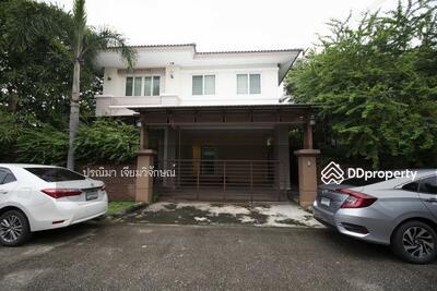 For Sale - House for sale Casa Ville Ratchapruek Chaengwattana Pak Kret 4. 9 MB