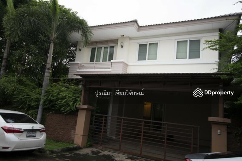House for sale Casa Ville Ratchapruek Chaengwattana Bang Phlap Pak Kret 4.9 million