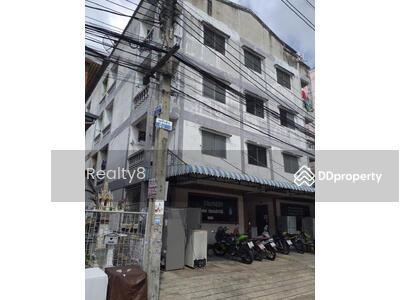 For Sale - (INT2131)ขายอพาร์ตเมนต์ 44 ห้อง เสรีไทย ซอย15