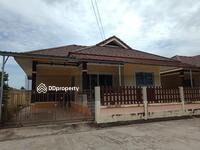 ขาย - ขายบ้านเดี่ยว40ตรวา ขายต่ำกว่าประเมินใกล้ รร. สารสาสน์ ตลาดลูกทุ่ง ชลบุรี