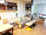 ขายคอนโด U Delight @ Huay Kwang Station (ยู ดีไลท์ แอท ห้วยขวาง สเตชั่น) ห้องสวย แต่งด้วยเฟอร์นิเจอร์บิวท์อิน ทำเลดี เดินทางสะดวก  1 ห้องนอน 1 ห้องน้ำ  ขนาด 33 ตรม. อาคาร A ชั้น 8