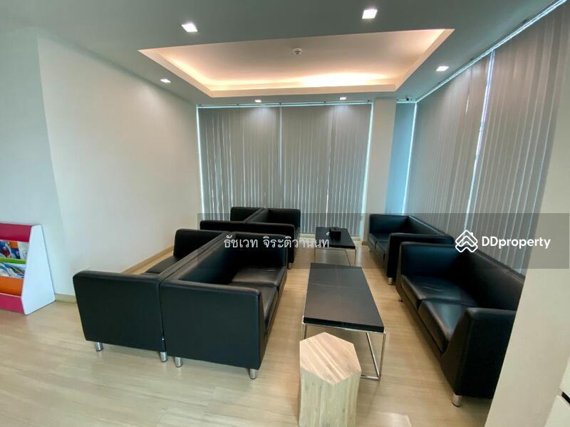 (I) Office: ห้องรับแขก