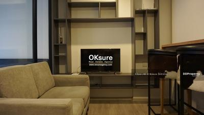 For Rent - Condo for Rent Maestro 02 Ruamrudee Nearby BTS Phloen Chit Station