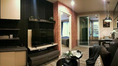 For Sale - For Sale Condo Centric Ari Station near BTS Ari Fully Furnished