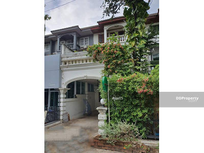 For Sale - A9MG2080 Townhome two storey for rent with in the city center.