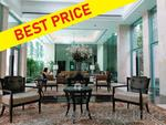 The Park Chidlom Best Price 2 Bed 152 Sq. m. Fully Furnished