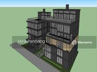 ขาย - ขาย อาคารสำนักงาน สุขุมวิท 71 - ซอยปรีดีพนมยงค์ 14 BTS พระโขนง