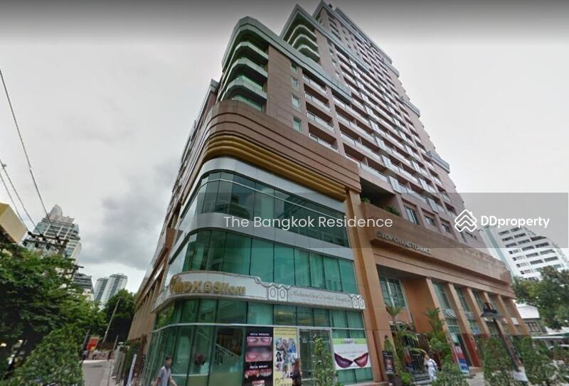 Silom Grand Terrace Condominium #80351269