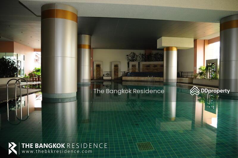 Silom Grand Terrace Condominium #80351271