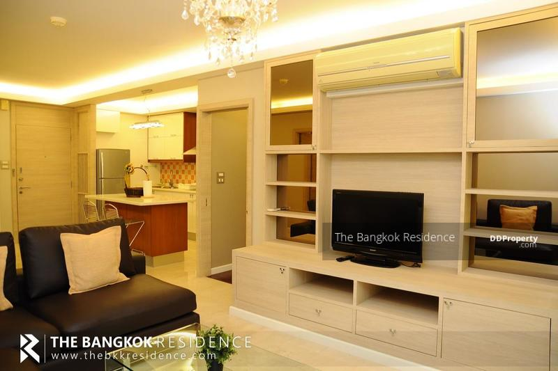 Silom Grand Terrace Condominium #80351281