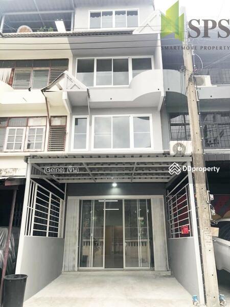 Townhouse Sukhumvit 65 #80370667