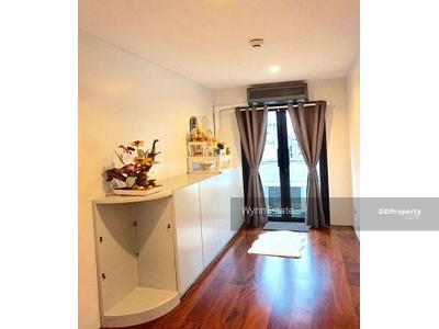 For Rent - Best Price for Rent Silom Terrace   53, 000 THB Near BTS   Saladaeng  Fully furnished