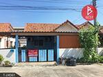 ขายทาวน์เฮ้าส์ชั้นเดียว หมู่บ้านสุขสิริวิลล์ นาป่า ชลบุรี พร้อมอยู่
