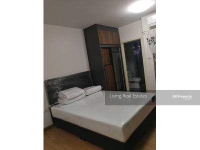 For Sale - T12301063 ขาย คอนโด Supalai Vista @ Pak Kred Intersection (ศุภาลัย วิสต้า ห้าแยกปากเกร็ด) ขนาด 32 ตร. ม ชั้น 11