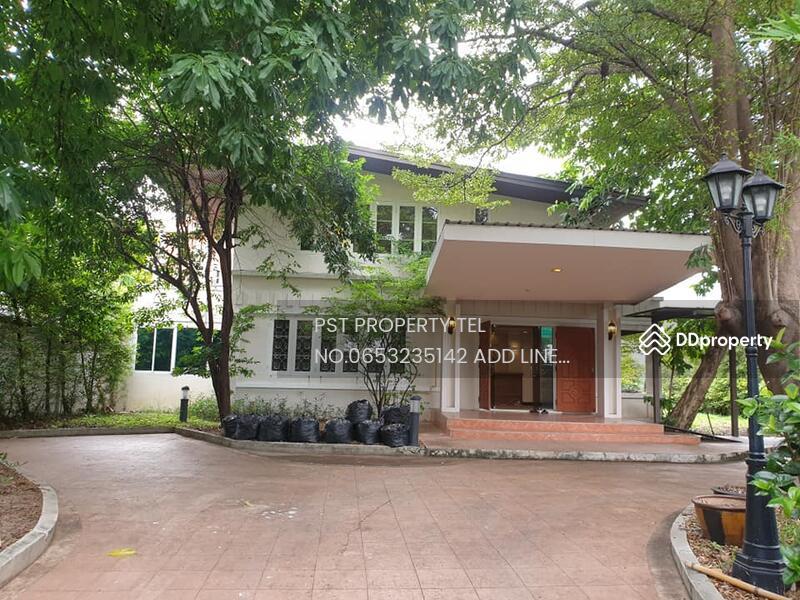 บ้านให้เช่าซอยเอกมัย #80517009