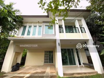 ขาย - ด่วน! Bangkok Boulevard ราชพฤกษ์-พระราม 5  แบบ 3ห้องนอน 4ห้องน้ำ   94ตรว. 2ชั้น  ขาย 10 ลบ. @LINE:0962215326 คุณ ออน