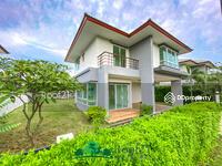 ขาย - บ้านเดี่ยว2ชั้นอยู่ในตัวเมืองท่องเที่ยวพัทยา S-0255A