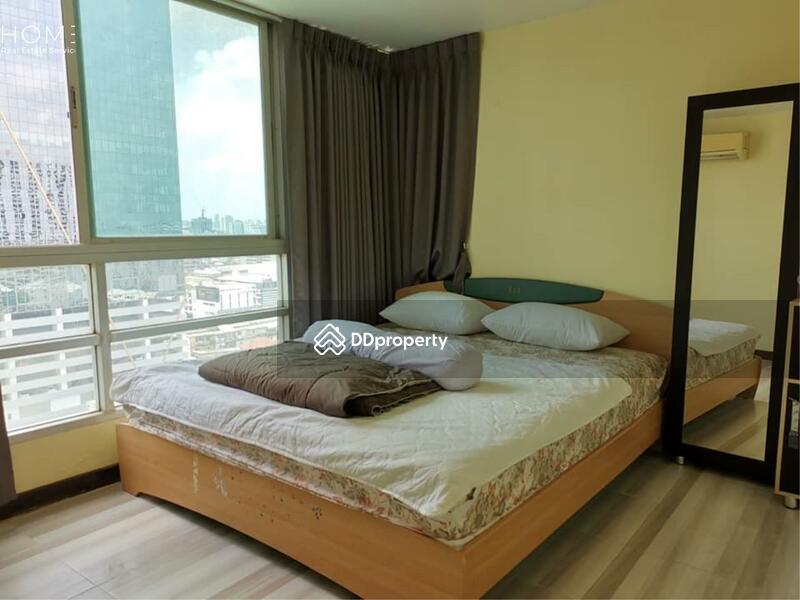 Baan Pathumwan Condominium #80637603