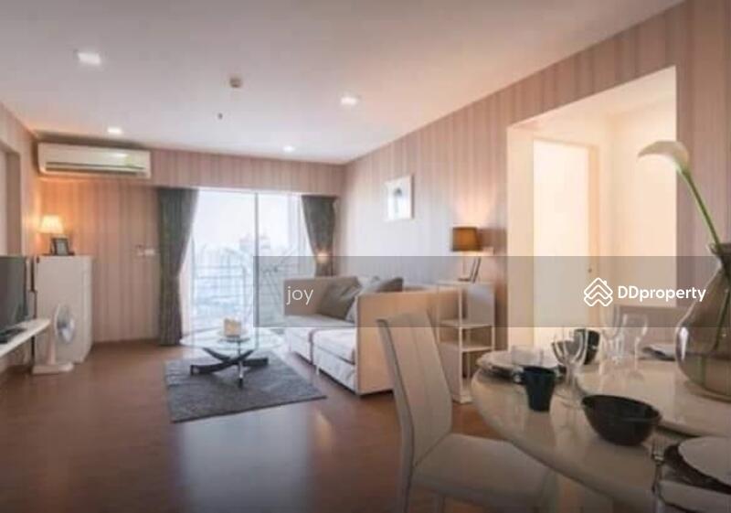 My Resort Bangkok Condominium #80671949
