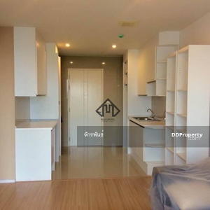 For Sale - Condo for sale Happy Condo Ladprao 101, 2 bedrooms, pool view, pet-friendly, fully furnished.