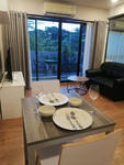 3A2MG0803 - Condominium for rent with 1 bedroom, 1 toilet and 1 kitchen.
